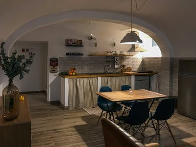 Apartment for rent from 01 Jun 2020 (Via Vittorio Alfieri, Florence)