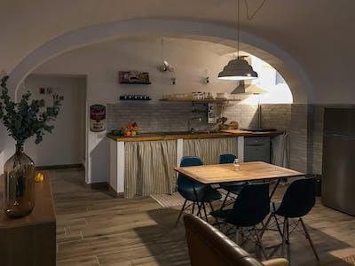 Appartement à partir du 11 Oct 2019 (Via Vittorio Alfieri, Florence)