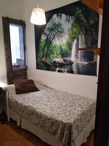 Stanza privata in affitto a partire dal 22 Jun 2019 (Calle Mariano Ruiz Funes, Murcia)