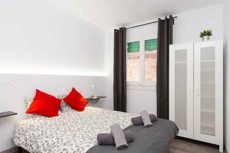 Apartamento para alugar desde 01 Jul 2020 (Carrer de Pareto, L'Hospitalet de Llobregat)