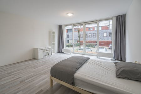 Privatzimmer zur Miete von 01 Jul 2019 (Carnapstraat, Amsterdam)