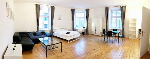 Habitación privada de alquiler desde 01 mar. 2020 (Obere Viaduktgasse, Vienna)