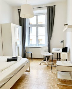 Private room for rent from 02 Feb 2020 (Obere Viaduktgasse, Vienna)