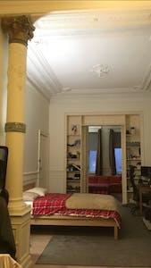 Apartamento de alquiler desde 20 ene. 2021 (Rue des Confédérés, Brussels)