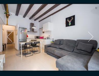Privatzimmer zur Miete von 16 Dez. 2018 (Carrer de Ferlandina, Barcelona)
