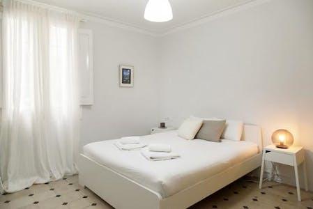 Appartement te huur vanaf 19 Jun 2019 (Carrer dels Banys Nous, Barcelona)