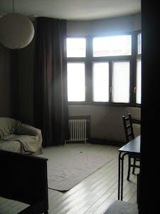 Habitación privada de alquiler desde 01 feb. 2019 (Cruyslei, Antwerpen)