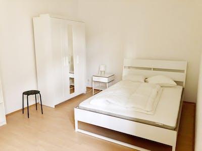 Privé kamer te huur vanaf 16 May 2020 (Taborstraße, Vienna)