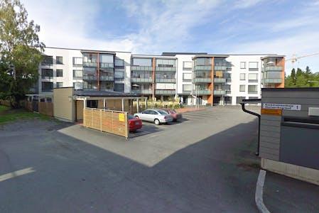 整套公寓租从20 1月 2019 (Kenkätehtaankuja, Vaasa)