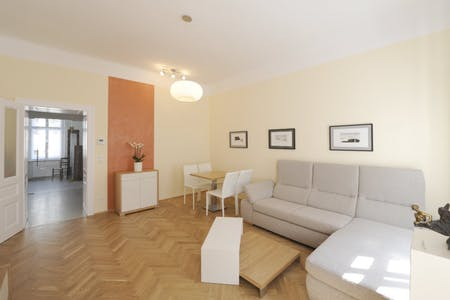 Apartment for rent from 05 Mar 2019 (Hollgasse, Vienna)