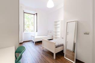 Geteiltes Zimmer zur Miete von 19 Aug. 2019 (Viale Lombardia, Milan)
