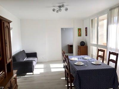 Habitación privada de alquiler desde 01 ene. 2019 (Place du 11 Novembre 1918, Noisy-le-Grand)