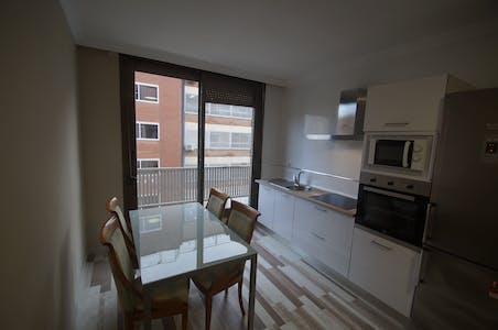 Apartment for rent from 22 Jan 2019 (Carrer del Clot, Barcelona)