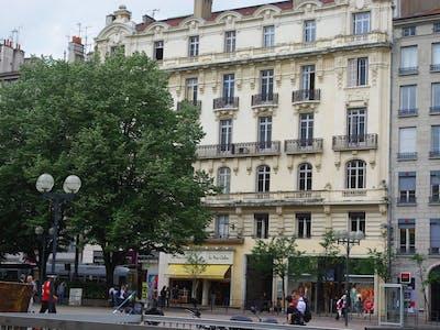Stanza privata in affitto a partire dal 24 feb 2020 (rue javilin pagnon, Saint-Étienne)