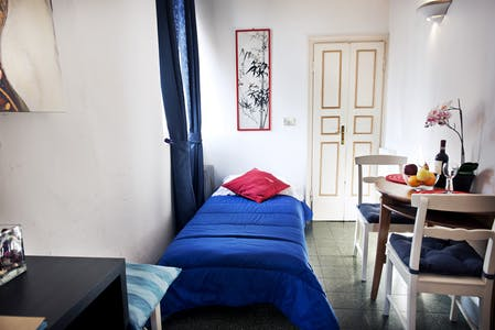 Apartment for rent from 30 Jun 2020 (Via Ghibellina, Florence)