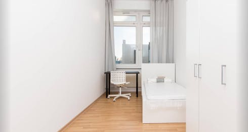 Quarto privado para alugar desde 15 dez 2018 (Bismarckstraße, Berlin)