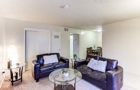 Apartment for rent from 26 Jun 2019 (Dwight Way, Berkeley)