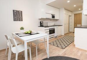 Appartamento in affitto a partire dal 19 feb 2019 (Asemakatu, Vaasa)
