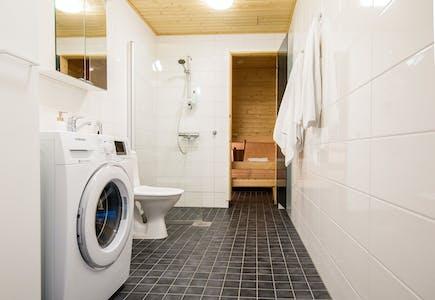 Appartement te huur vanaf 17 jan. 2019 (Asemakatu, Vaasa)