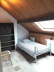 Privatzimmer zur Miete von 21 May 2019 (Rue Ernest Deconynck, Lille)