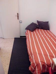 Privé kamer te huur vanaf 01 okt. 2019 (Passeig de la Zona Franca, Barcelona)