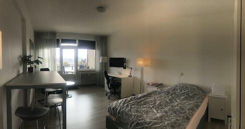 单人间租从01 Jul 2019 (Buizenwerf, Rotterdam)