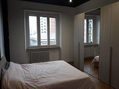 Privé kamer te huur vanaf 01 Jan 2020 (Via San Marino, Turin)
