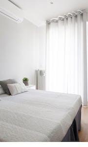 Appartement te huur vanaf 28 jun. 2019 (Via Luigi Calori, Bologna)