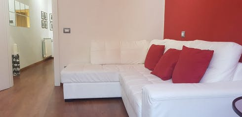 Private room for rent from 19 Jan 2019 (Piazza dei Pitti, Florence)