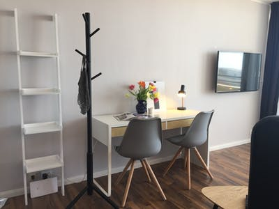 Apartment for rent from 01 Jan 2020 (Johann-Clanze-Straße, Munich)