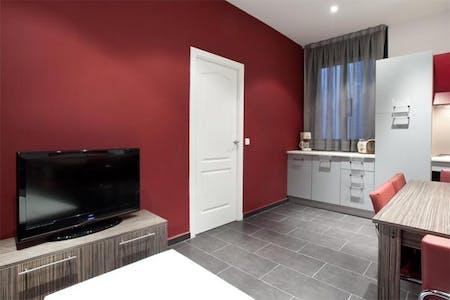 整套公寓租从28 Apr 2020 (Passeig de Colom, Barcelona)