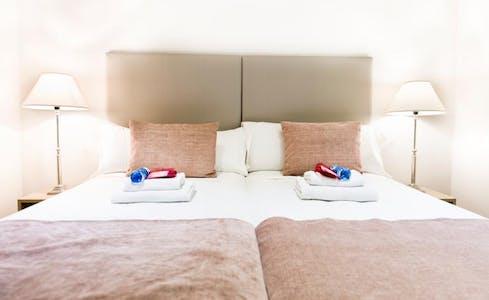 Appartement te huur vanaf 19 jan. 2019 (Passeig de Colom, Barcelona)