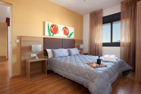 Appartement te huur vanaf 16 apr. 2019 (Passeig de Colom, Barcelona)