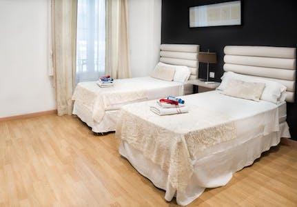Appartement à partir du 21 avr. 2019 (Carrer de Mallorca, Barcelona)