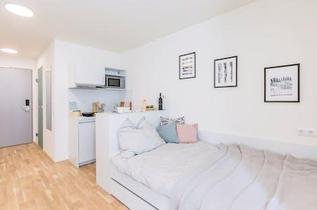 Appartamento in affitto a partire dal 01 Sep 2019 (Dresdner Straße, Vienna)