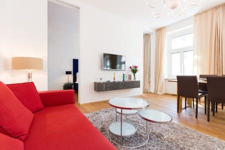 Appartamento in affitto a partire dal 18 gen 2019 (Alser Straße, Vienna)