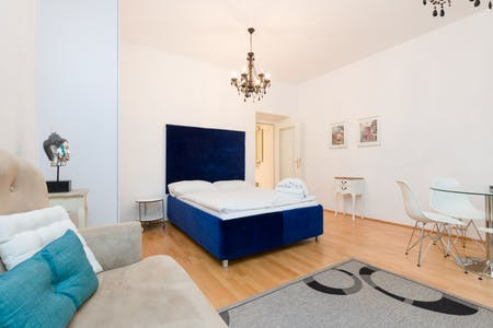 Appartement à partir du Invalid date (Alser Straße, Vienna)