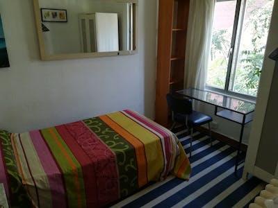 Quarto privado para alugar desde 01 Jul 2020 (Avenida de los Toreros, Madrid)
