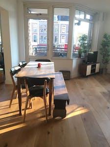 Wohnung zur Miete von 26 Dez. 2018 (Weteringschans, Amsterdam)