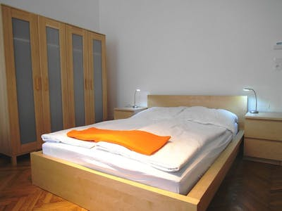 Appartement te huur vanaf 12 jul. 2019 (Lustkandlgasse, Vienna)