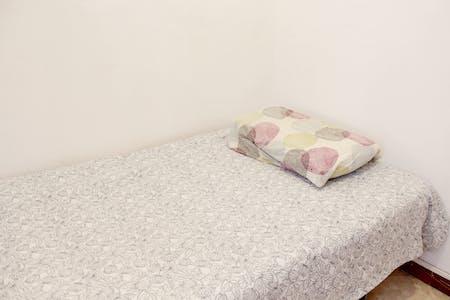 Privé kamer te huur vanaf 01 jul. 2019 (Plaza del Giraldillo, Sevilla)