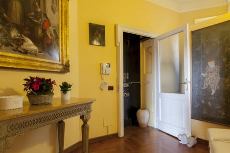 Apartment for rent from 29 Feb 2020 (Via Monte Rosa, Milan)