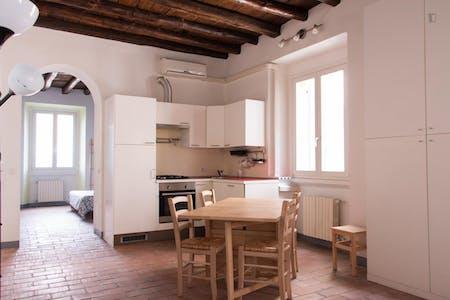 Apartment for rent from 08 Dec 2019 (Piazzale Stazione Genova, Milan)