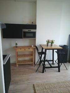 Apartamento de alquiler desde 01 jul. 2020 (Noordmolenstraat, Rotterdam)
