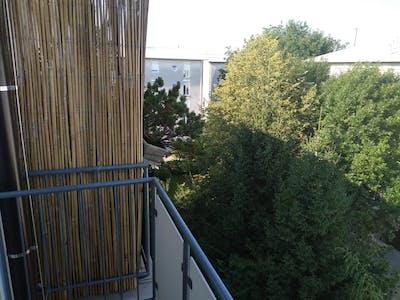 Habitación privada de alquiler desde 01 feb. 2019 (Viška cesta, Ljubljana)