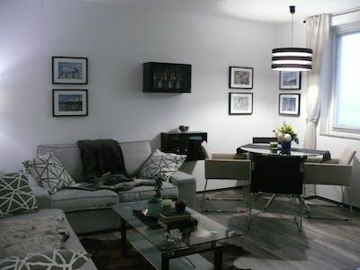 Wohnung zur Miete ab 01 Apr. 2020 (Na jami, Ljubljana)