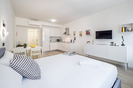 Apartment for rent from 22 Jan 2020 (Piazzale Luigi Cadorna, Milan)