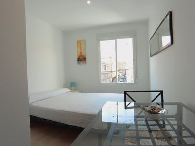 Apartment for rent from 01 Jul 2019 (Calle de Berruguete, Madrid)