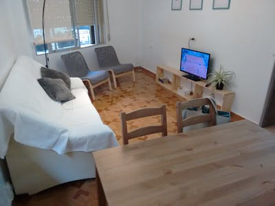 Shared room for rent from 24 Jan 2019 (Plaza Sardoy, Murcia)