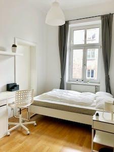 Stanza privata in affitto a partire dal 01 ago 2020 (Reinprechtsdorfer Straße, Vienna)
